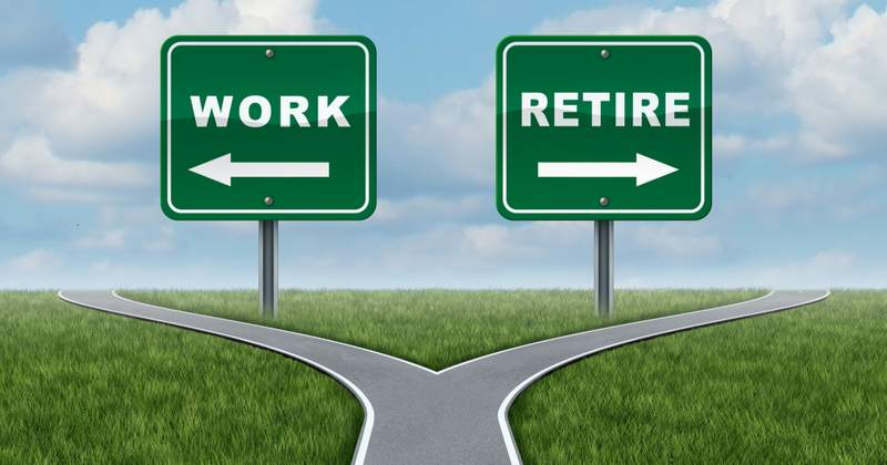 4 Reasons to Consider Delaying Retirement